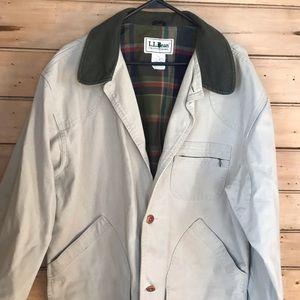 Vintage men's bar coat
